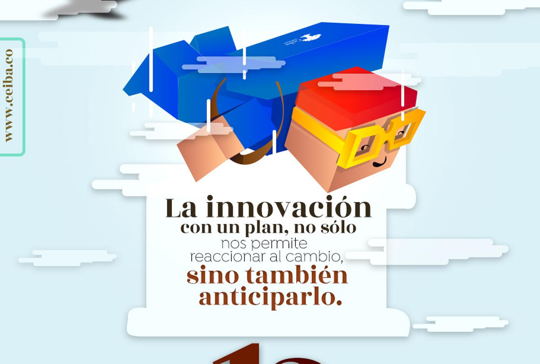 Conceptos para comprender qué es innovación