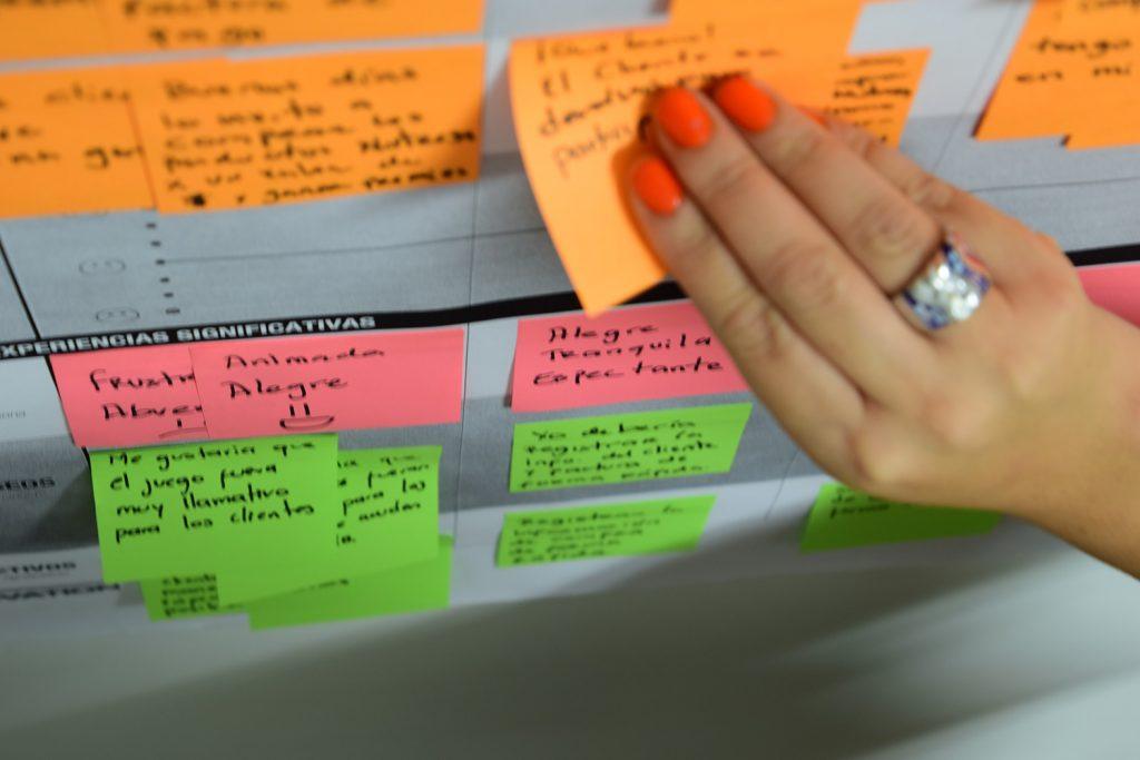 Metodologías a usar en agilismo